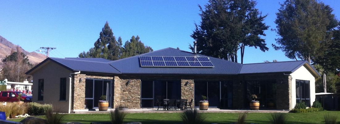 TaylorMade Plumbing & Solar Queenstown
